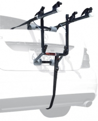 Allen Deluxe 2-Bike Trunk Mount Rack