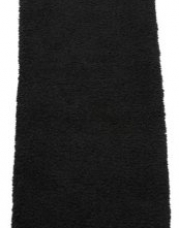 ProActive 16 x 22 Microfiber Towel (Plush Black)