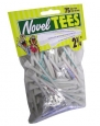 NNG NovelTEES Biodegradable Plastic Tees