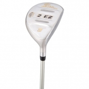 PALM SPRINGS 2 EZ LADY 9 Wood w/Headcover