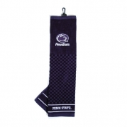 NCAA Penn State Embroidered Team Golf Towel