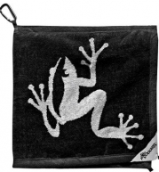 Frogger Amphibian Towel, Blue Golf Equipment / Gear Store