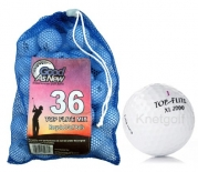 Top Flite Pre-owned Golf Ball Mix (36 pack)