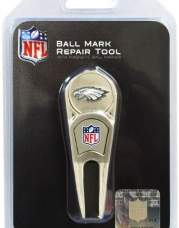 Philadelphia Eagles Repair Tool and Ball Marker