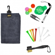 Champ Golf Essentials Value Pack