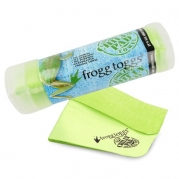 Frogg Togg Chilly Pad (Lime Green)