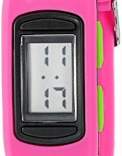 ScoreBand Play Four Mode Scorekeeping Watch, Pink