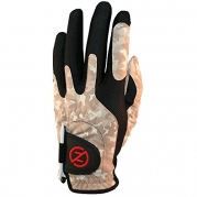 Zero Friction Performance Men's Golf Glove, Left Hand, Desert Camo