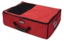 ProActive Sports Trunk It Golf Gear Organizer, Red