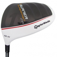 TaylorMade Mens Burner Superfast 2.0 Drivers Matrix Xcon 4.8 Graphite Left 9...
